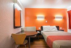 모텔 6 버밍햄 - 베세머