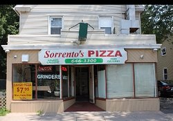 Sorrentos Pizza of Manchester