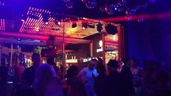 Mandala Club Cabo San Lucas