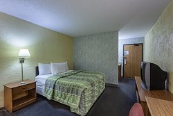 Motel 6 Oak Creek Wi