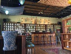 Wilwand Tea Co & Healing Arts