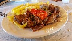 Restaurante Los Lagos Bar Maria Rosa