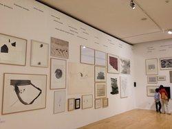 Colecção de desenhos do Museu da FBAUP.