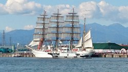 Tagonoura Port