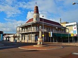 Freemasons Hotel Geraldton