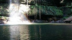 Cachoeira Ecológica