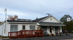 Lane Street Grill
