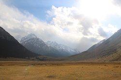 Juuku Gorge