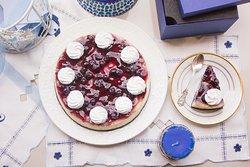 Love & Cheesecake