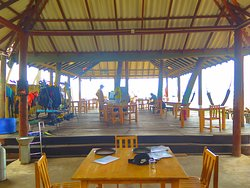 The Port Beach Restaurant & Pub