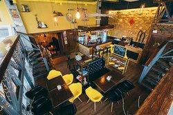 Myod Bar & Kitchen