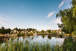 Ribby Hall Village Self Catering Accommodation