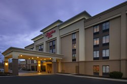 Hampton Inn Rochester-Greece