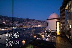 Design Centre Nini Andrade Silva Restaurant