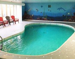 Coastal Inn Moncton/Dieppe