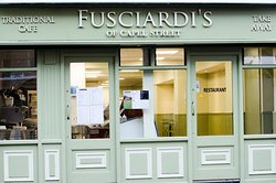 Fusciardi's of Capel Street