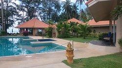 Traumhafter Urlaub in einem kleinen, sehr feinen Resort