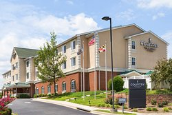 Country Inn & Suites By Carlson, Bel Air East at I-95 Riverside (Aberdeen)