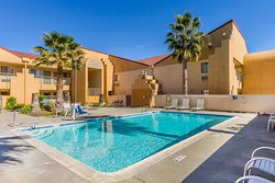 Quality Inn & Suites Vacaville