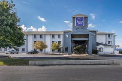Sleep Inn Henderson-Evansville South