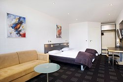 Hotel Hedegaarden