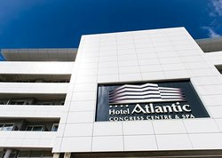 Quality Hotel Atlantic Congress & Spa  Turin Airport