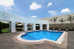 Holiday Inn Express San Luis Potosi