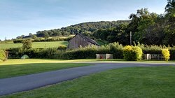 Pencelli Castle Caravan & Camping Park