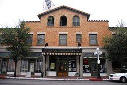 The Historic Hotel Congress