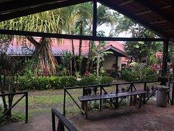Amazing Eco Lodge!