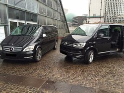 Paris Private Transfer Cabs
