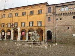 IAT- Ufficio Turistico Cesena