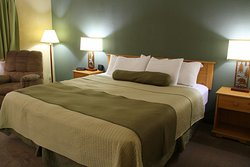 Western Heritage Inn Travelodge by Wyndham Bozeman