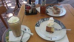 Mug and Bean Stellenbosch