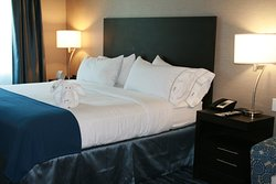 Holiday Inn Express Hotel & Suites Peekskill - Hudson Valley