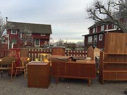 Moheda Antik och Loppmarknad
