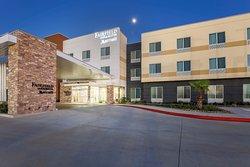 Fairfield Inn & Suites Pleasanton