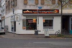 KOLO City Pizza & Kebaphaus