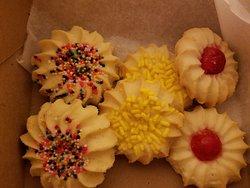 Lyndhurst Pastry Shop