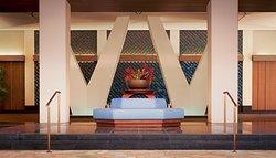 Welcome to The Ritz-Carlton Residences, Waikiki Beach.