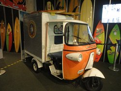 Museu Internacional do Surf