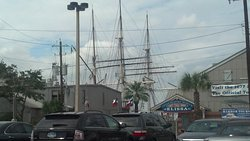 ‪Texas Seaport Museum‬