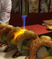 Wakai Sushi Rolls