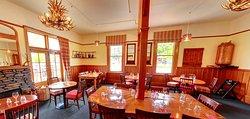 The Brown Pub Fireside Restaurant