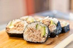 Hikari Sushi Bar - The Mall