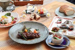 Mukokuseki kitchen Tambour