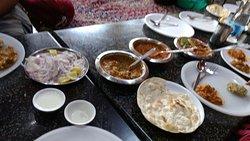 Gandharv Pure Veg