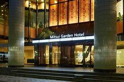 千葉三井花園酒店