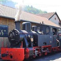 Abreschviller Forest Railway