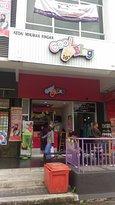 Coolblog Bandar Seri Putra (Bsp)